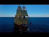 Видео Телеканал Звезда представил предпремьерный показ фильма об адмирале Ушакове