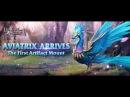 League of Angels 2 (EU) - Aviatrix Артефактный Маунт Текущая прокачка на Лига Ангелов 2 Европа