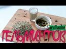 ЭФФЕКТИВНЫЙ СПОСОБ ИЗГНАНИЯ ГЕЛЬМИНТОВ EFFICIENT METHOD expulsion of helminths