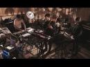 Mount Kimbie Live ( Studio Session)