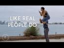 Like Real People Do Keone Mari | Uncut/One Shot version | World of Dance 2017