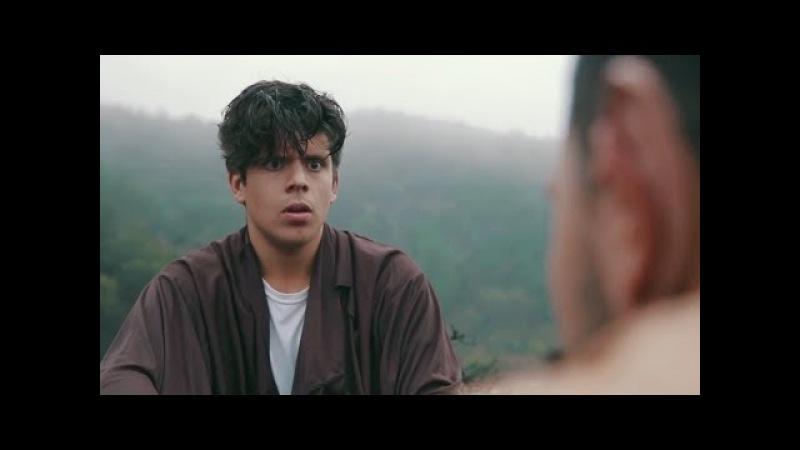 Испаноязычные STAR WARS | Руди Манкусо и Анвар Джибави