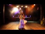 Roksana Bashkirova feat. Ilia Rimar - 'Through North to East' dance party 05022017