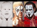 Sting WWE Transformation From 0 To 58 Years Old