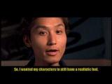 The Animatrix - Director Takeshi Koike