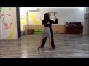 Видеоурок 1 Объятие и постура Михаил Чудин Эльвира Кашкарова, урок аргентинское танго