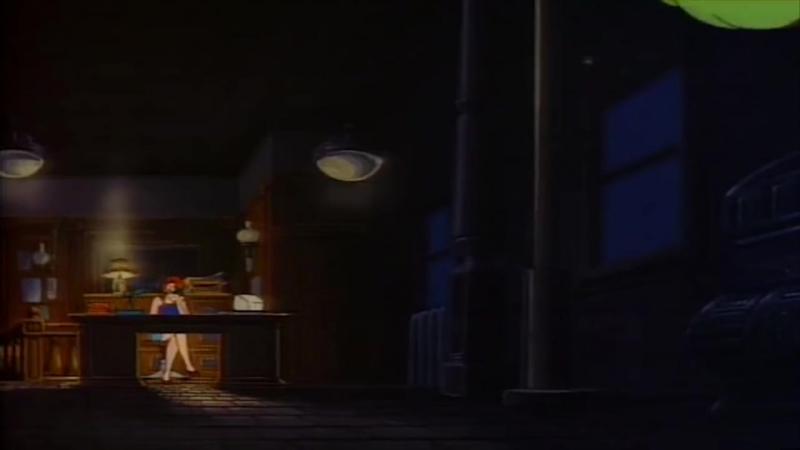 Настоящие охотники за привидениями The Real Ghostbusters Заставка Заставки Intro Intros Opening.mp4