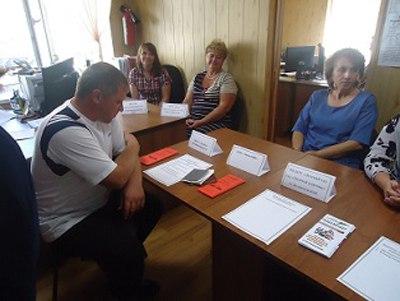 В Зеленчукском районе более 300 человек посетили мини-ярмарку вакансий