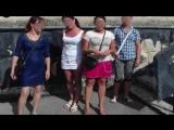 Шестерым женщинам, занимавшимся проституцией на Каля Басарабией, грозят штрафы