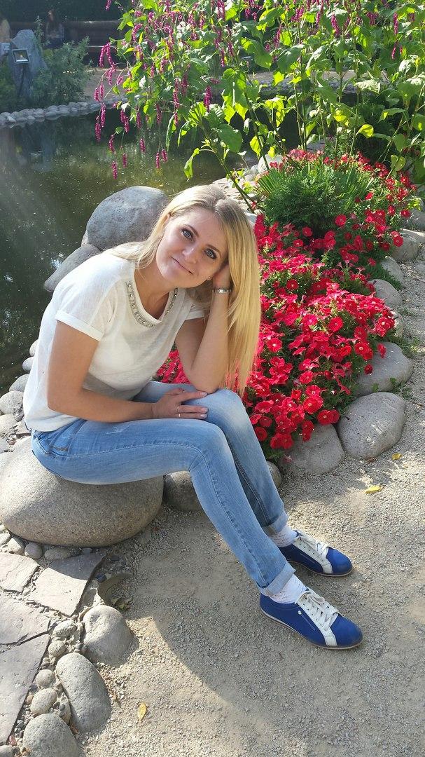 Мария Балакина, Красноярск - фото №2