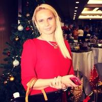 Дарья Глущенко