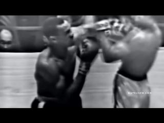 Мухаммед Али - Величайший боец всех времён