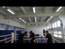 К-39 vs Живая сталь 2 раунд