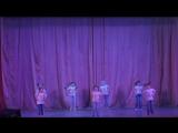 Фиксики. Эстрадные танцы.Дети от 4-6 лет. Хореограф Екатерина Ананьина
