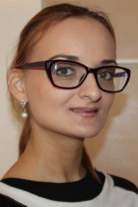 Ольга Ильичева