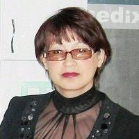 Ирина Курдюкова