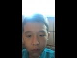 Аслан Борибай — Live