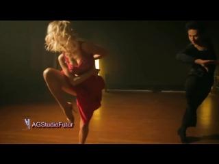 Tango Flamenco (HD Dolby Surround 5.1)