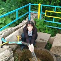 Саетгареева Ирина (Акчурина)