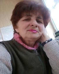 Косухина Виктория