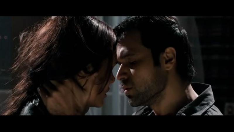Третье измерение ( Raaz 3 2012 ) Эмран Хашми, Эша Гупта