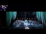 Фрагмент народной песни Абхазии