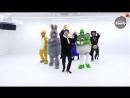 [BANGTAN BOMB] 방탄소년단 (BTS) 21세기 소녀 (21st Century Girl) Dance Practice (Hallowe