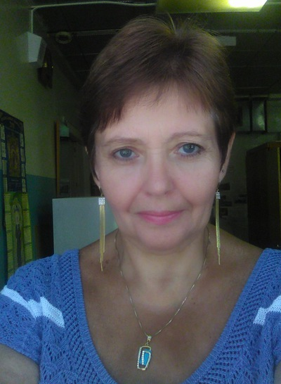 Ольга Миролюбова