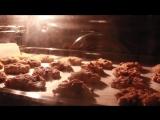 Промо ролик  , готовим с  Кристиной  Маус