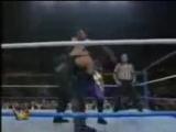 WWF SummerSlam 1995 - Diesel vs King Mabel (WWF World Heavyweight Championship)