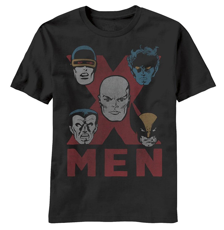 Футболка X-Men