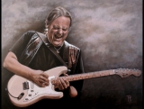 WALTER TROUT And The Radicals (LIVE CONCERT))