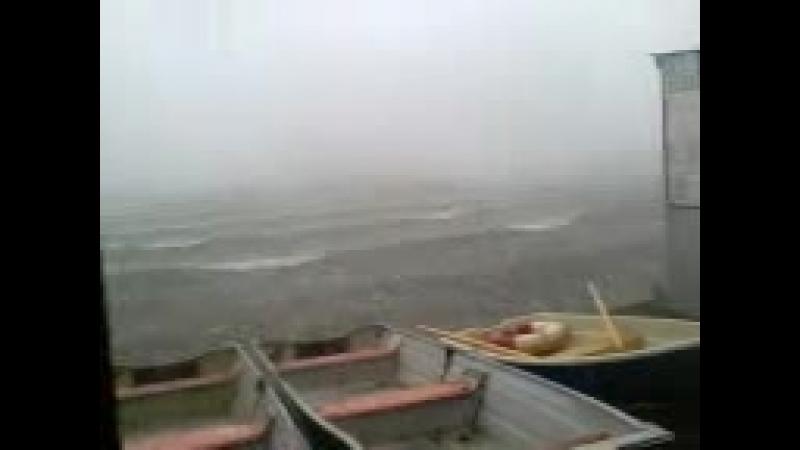 Град на озере Увильды 14.07.2017