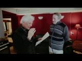 2017 Les matins dhiver (interview en studio) - Idir &amp Gerard Lenorman