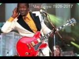 Чак Берри Live 1972 _ My Ding-a-Ling