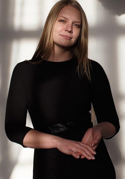 Мария Норватова