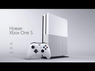 Xbox_4K_Retail_NoBizOffer GOLAND 卐