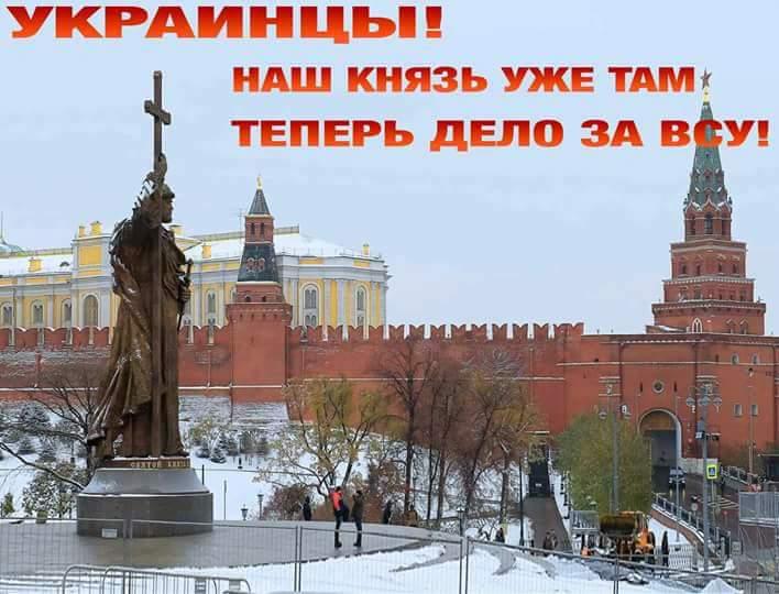 """Боевики """"обнаружили"""" 100 бойцов """"Правого сектора"""" в поселке под Ясиноватой - Цензор.НЕТ 480"""