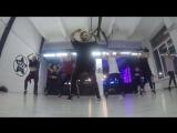 Школа танцев MDS NRG. Хореограф Клименко Виталий. Творческая
