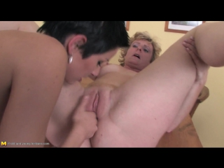Lennie (46), simona b. (22) - horny blonde housewife doing a hot babe (lesbian old & young lesbians toys)