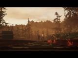 Первый геймплейный трейлер игры Life is Strange: Before the Storm на E3 2017!