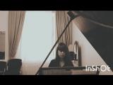Johann Christian Bach -Sonata c moll