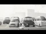 На парковке - Carpark