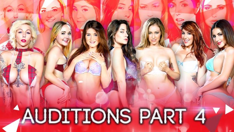 DP Star Season 2 Cassidy Klein, Eva Lovia, Harlow Harrison, Hope Howell, Iris Rose, Jojo Kiss, Lauren Phillips, Nikki Benz