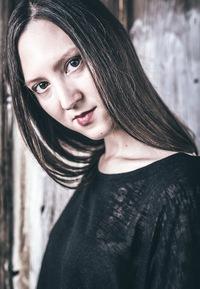 Наталья Еровенко