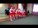 """Детский ансамбль народной песни Задоринка. Конкурс """"Живи, народная душа"""""""