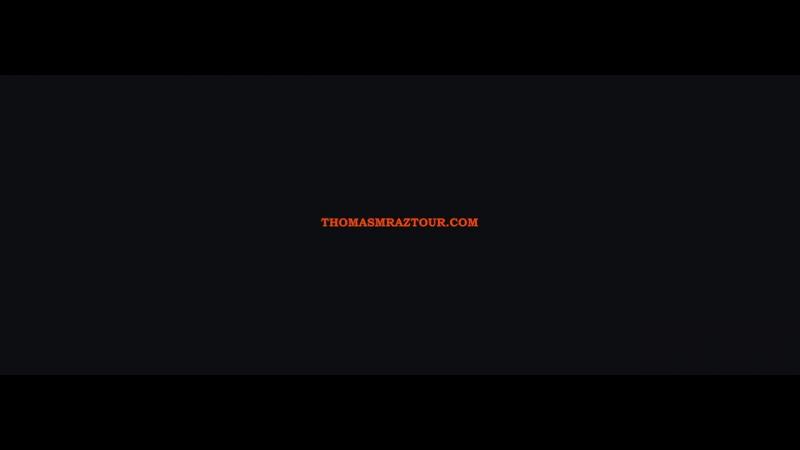 Thomas Mraz — Ультрафиолет