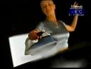 Рекламный блок (СТС-Сигма, 2005) Halls, Vitek, Lay's