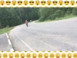 Питбайк irbis 125R