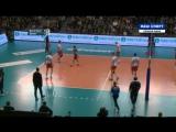 Волейбол. Белогорье - Зенит-Казань. Чемпионат России  26.03.2017